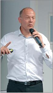 Michel PAOLILLO