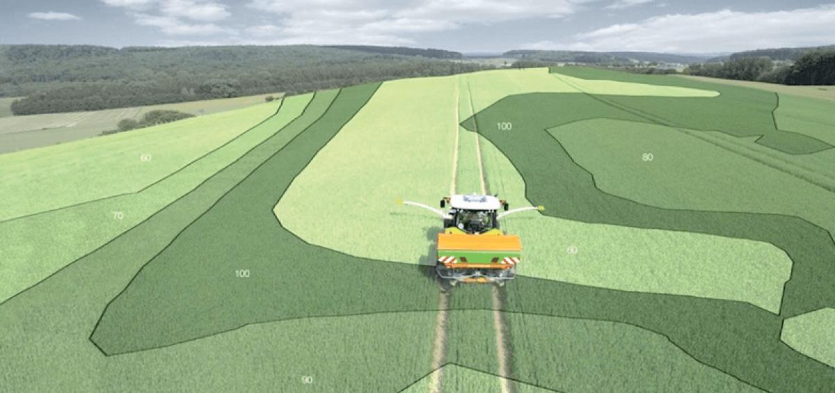 numérisation agriculture agrifutur renaissance