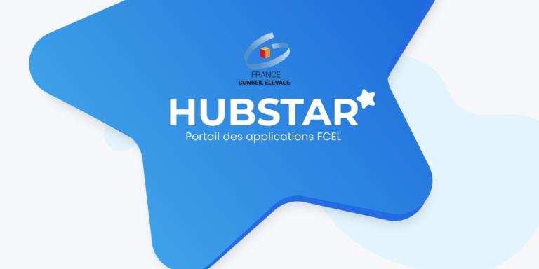hubstar applicatifs métiers FCEL