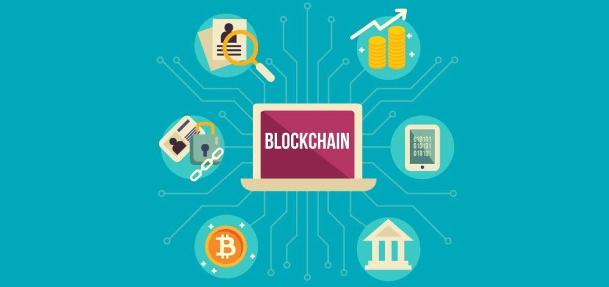 blockchain agriculture information traçabilité
