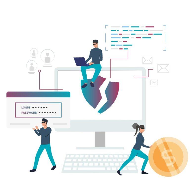 malware logiciel malveillant